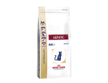 Royal Canin (Роял Канин) Hepatic (Гепатик) HF 26 диета для кошек при заболеваниях печени (выберите объем)